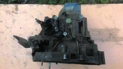 Механическая коробка переключения передач. Renault Megane Двигатель K4J