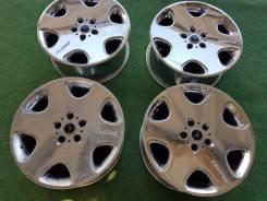 ASA Wheels. 8.0x18, 5x114.30, ET45, ЦО 73,0мм.