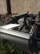 Задняя часть автомобиля. Toyota Celica