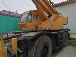 Kato KR-25H. Продается кран КАТО KR-25H-V3, 25 000 кг., 31 м.