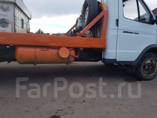 ГАЗ Газель Бизнес. Эвакуатор 2010г, 2 900 куб. см., 2 000 кг.