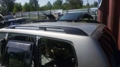 Рейлинг. Toyota Land Cruiser Prado, GRJ120, GRJ120W