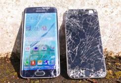 Срочная замена экрана на Samsung любых моделей от 30 мин