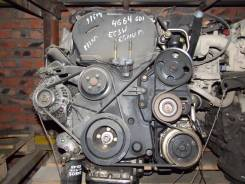 Двигатель в сборе. Mitsubishi Legnum, EC3W
