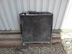 Радиатор охлаждения двигателя. Toyota Toyoace