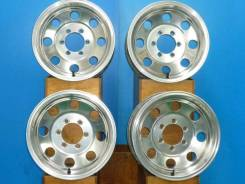 Mickey Thompson. 8.0x16, 6x139.70, ET-12