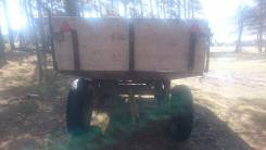2ПТС-4. Продается прицеп 2 птс 4, 4 500 кг.