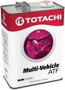 Totachi Multi-Vehicle