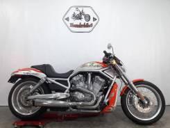 Harley-Davidson V-Rod VRSCX. 1 250 куб. см., исправен, птс, без пробега