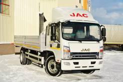 JAC N120. JAC (Джак) N120 Грузовой бортовой автомобиль, 3 760 куб. см., 8 510 кг.