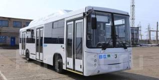 Нефаз 5299-11-32. Автобусы ЛиАЗ, МАЗ, ПАЗ, Нефаз, 6 700куб. см., 105 мест