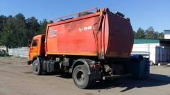 Коммаш КО-440. Продается мусоровоз Камаз КО-440-7, 6 692 куб. см.