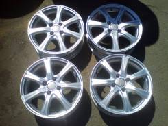 Manaray Sport Euro Speed. 5.5x15, 4x100.00, ET50, ЦО 73,0 мм.