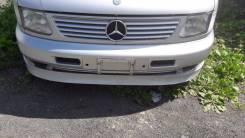 Губа. Mercedes-Benz Vito