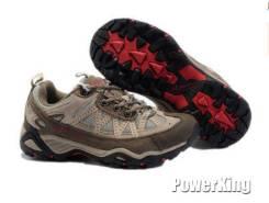 Ботинки треккинговые. 39