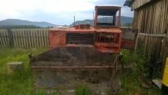 ОТЗ ТДТ-55. Продам Трактор-Трелёвочник., 100 л.с.