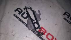 Крепление ремня безопасности. Nissan X-Trail, NT30