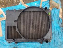 Радиатор охлаждения двигателя. Nissan Skyline, ER33, ER34, HR34, BNR34, HR33, ENR33, ENR34, BCNR33, ECR33 Nissan Laurel, GC35, HC35, GNC35, SC35, GCC3...