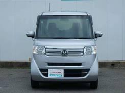 Honda N-Box. вариатор, передний, 0.7, бензин, 5 000 тыс. км, б/п. Под заказ