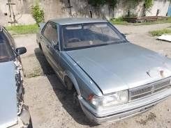 Nissan Cedric. Y31, VG20