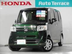 Honda N-Box. вариатор, передний, 0.7, бензин, 3 000 тыс. км, б/п. Под заказ