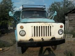 ГАЗ 52-01. Продам Автомобиль, 3 500 куб. см., 3 500 кг.