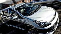 Накладка на фару. Toyota Wish, ZNE10G, ANE10G, ZNE14G, ANE11W