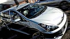 Накладка на фару. Toyota Wish, ANE10G, ANE11W, ZNE10G, ZNE14G 1AZFSE, 1ZZFE