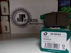 Колодка тормозная. Honda: Fit, Fit Shuttle, Freed, Shuttle, Inspire, Accord, Fit Hybrid, Fit Shuttle Hybrid, Freed Spike Двигатели: K24Z3, K24Z2, J35Z...