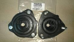 Опора амортизатора. Mazda Demio, DY3R, DY5W, DY3W, DY5R Mazda Verisa, DC5W, DC5R