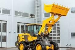 Sdlg LG933L. Фронтальный поргрузчик SDLG 933L, 6 750 куб. см., 3 000 кг.