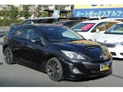 Mazda Axela. автомат, передний, 2.3, бензин, 52 000 тыс. км, б/п. Под заказ