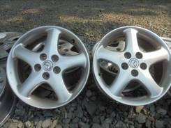 Mazda. 6.5x17, 5x114.30, ET55, ЦО 67,1мм. Под заказ