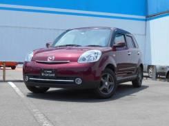 Mazda Verisa. автомат, передний, 1.5, бензин, 31 525тыс. км, б/п. Под заказ