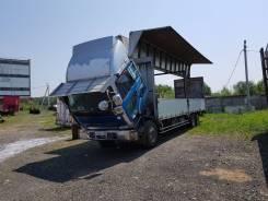 Nissan Diesel UD. Продается грузовик нисан дизель, 12 000 куб. см., 15 000 кг.