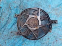 Вентилятор радиатора кондиционера. Nissan Skyline, ER33, ENR33, HR33, BCNR33, ECR33 Двигатель RB25DET