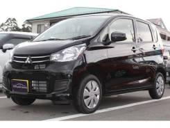 Mitsubishi eK-Wagon. автомат, передний, 0.7, бензин, 5 тыс. км, б/п. Под заказ