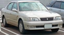 Toyota Camry. ПТС SV42