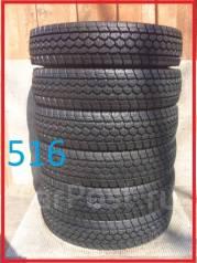 Toyo M917. Всесезонные, 2012 год, износ: 5%, 6 шт
