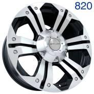 Sakura Wheels. 8.5x17, 5x100.00, ET30, ЦО 110,5мм. Под заказ