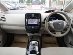 Nissan Leaf. автомат, передний, электричество, 12 000 тыс. км, б/п. Под заказ