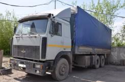 МАЗ 6303. Продается грузовик , 11 000 куб. см., 15 000 кг.