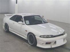 Обвес кузова аэродинамический. Nissan Skyline, ER33, ENR33, HR33, BCNR33, ECR33