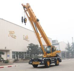 Xcmg. Короткобазный кран XCMG RT25, 25 000 кг., 39 м. Под заказ