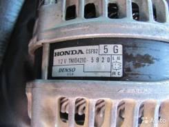 Генератор. Honda Legend, DBA-KB2 Honda Crosstour Honda Odyssey Honda Pilot Двигатели: J37A3, J37A2, J35A6, J35Z4