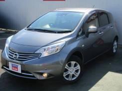 Nissan Note. автомат, передний, 1.2, бензин, 18 000 тыс. км, б/п. Под заказ