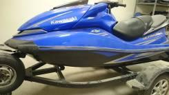 Kawasaki Ultra 250 X. 250,00л.с., Год: 2008 год