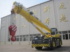 Xcmg. Короткобазный кран XCMG RT70E, 70 000 кг., 60 м. Под заказ