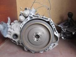 Автоматическая коробка переключения передач. Toyota Auris, ZRE151, NZE151H Двигатели: 1ZRFE, 1ZRFAE