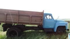 ГАЗ 53А. Продается грузовая а/машина ГАЗ-53А или на обмен, 4 000 куб. см., 4 000 кг.